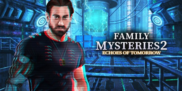 Image de Family Mysteries 2: Echoes of Tomorrow