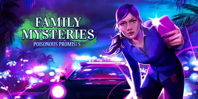 Image de Family Mysteries: Poisonous Promises
