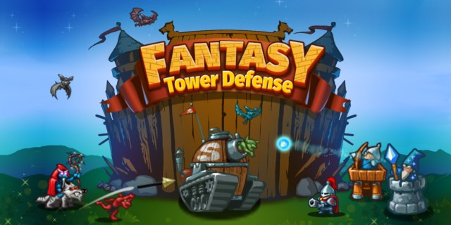 Image de Fantasy Tower Defense