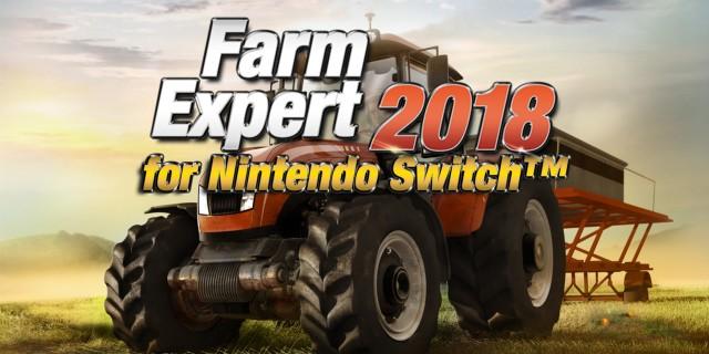 Image de Farm Expert 2018 for Nintendo Switch™