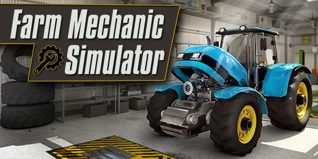 Image de Farm Mechanic Simulator
