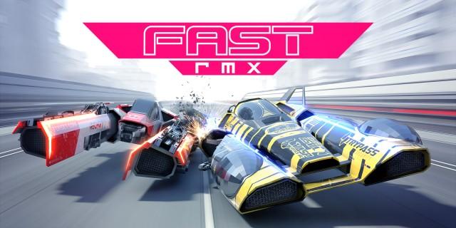Image de FAST RMX