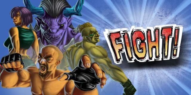 Image de Fight