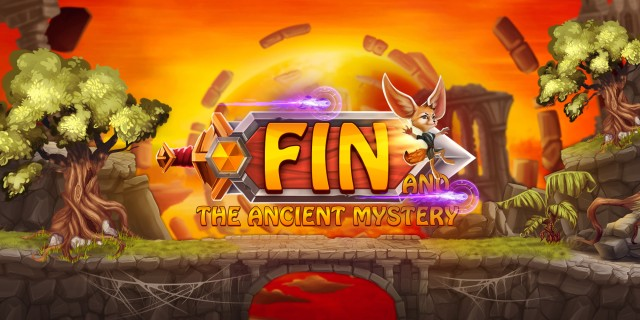 Image de Fin and the Ancient Mystery