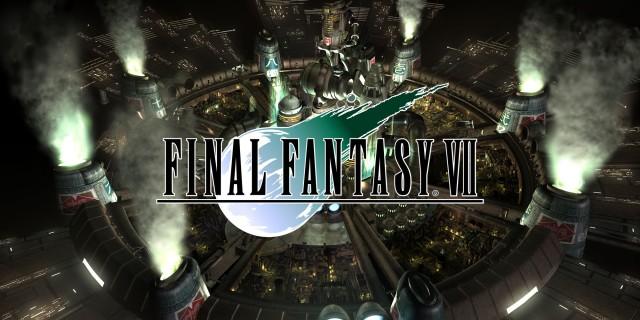 Image de FINAL FANTASY VII