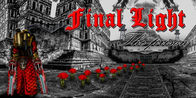 Image de Final Light, The Prison