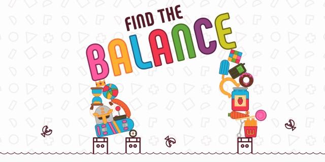 Image de Find The Balance
