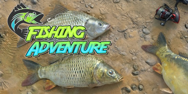 Image de Fishing Adventure