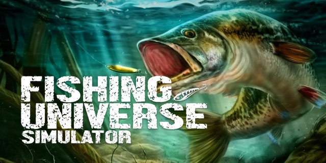 Image de Fishing Universe Simulator