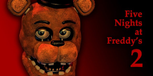 Image de Five Nights at Freddy's 2