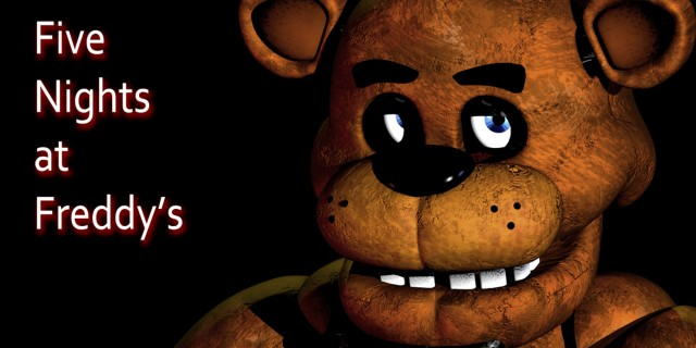 Image de Five Nights at Freddy's