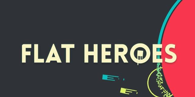 Image de Flat Heroes