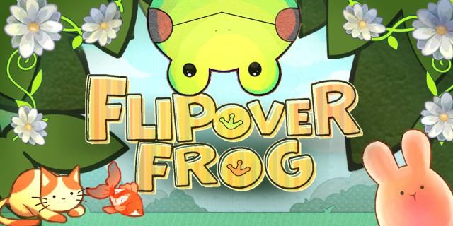 Image de FLIP OVER FROG