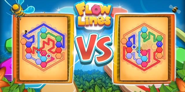 Image de Flowlines VS