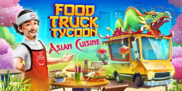Image de Food Truck Tycoon - Asian Cuisine