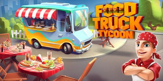Image de Food Truck Tycoon