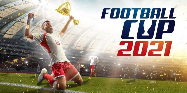 Image de Football Cup 2021