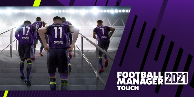 Image de Football Manager 2021 Touch