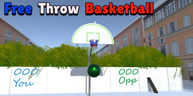 Image de Free Throw Basketball