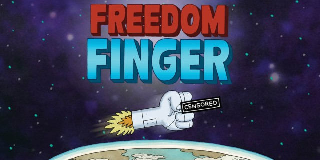 Image de Freedom Finger