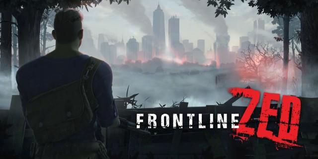 Image de Frontline Zed