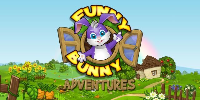 Image de Funny Bunny Adventures