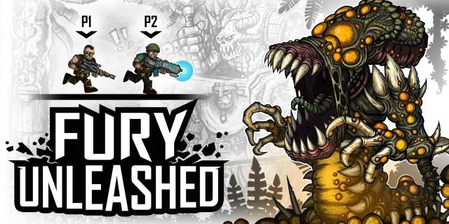 Image de Fury Unleashed