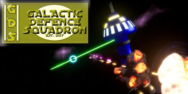 Image de Galactic Defence Squadron