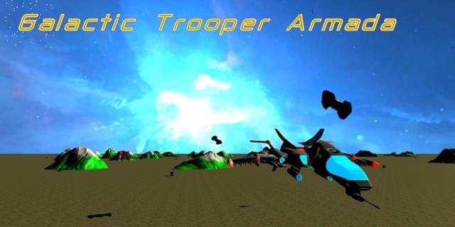 Image de Galactic Trooper Armada