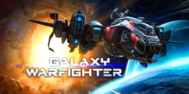 Image de Galaxy Warfighter
