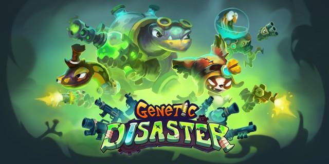 Image de Genetic Disaster