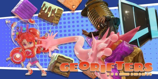 Image de Georifters