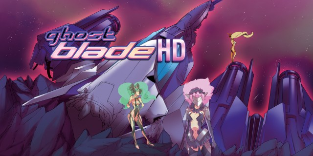 Image de Ghost Blade HD