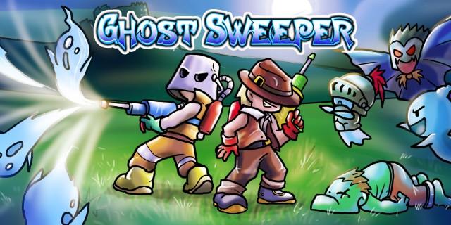 Image de Ghost Sweeper