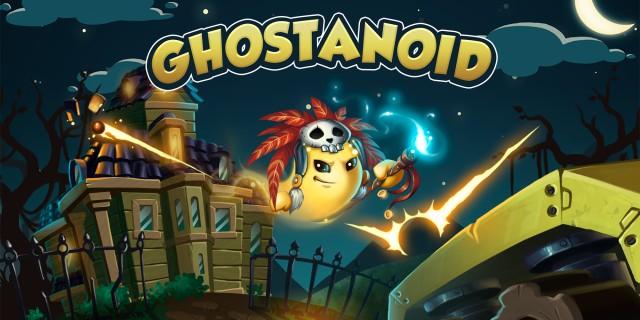 Image de Ghostanoid