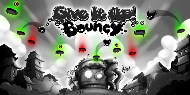 Image de Give It Up! Bouncy