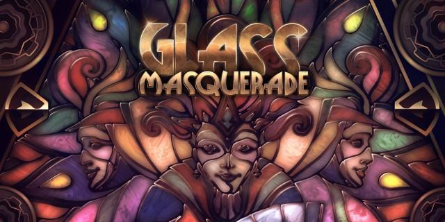Image de Glass Masquerade