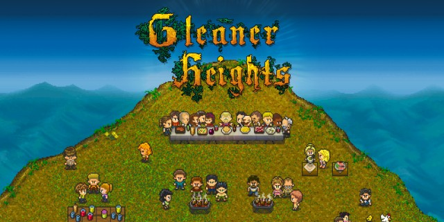 Image de Gleaner Heights