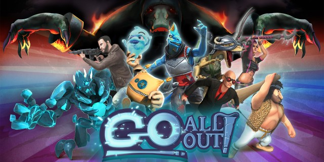 Image de Go All Out!