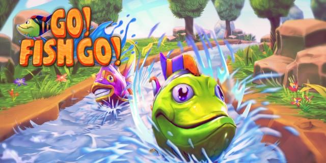 Image de Go! Fish Go!