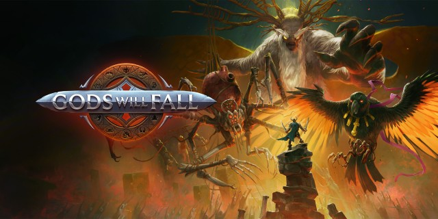 Image de Gods Will Fall