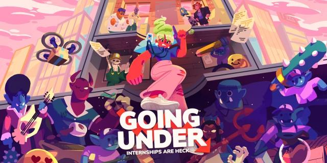 Image de Going Under