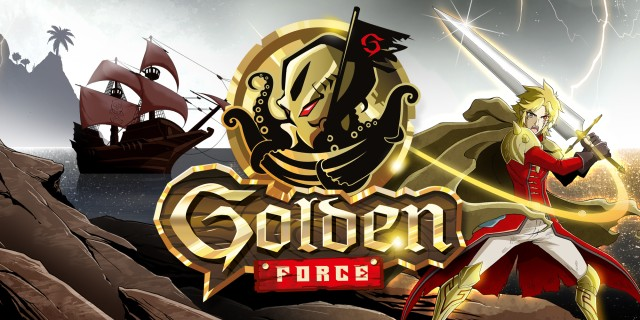 Image de Golden Force