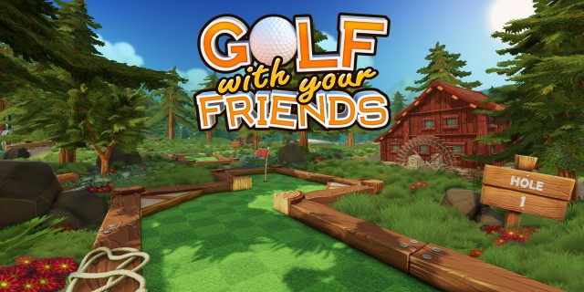 Image de Golf With Your Friends