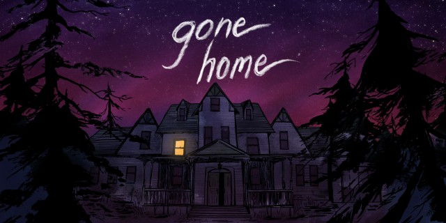 Image de Gone Home