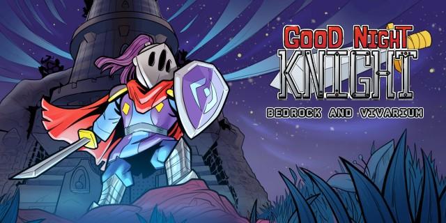 Image de Good Night, Knight