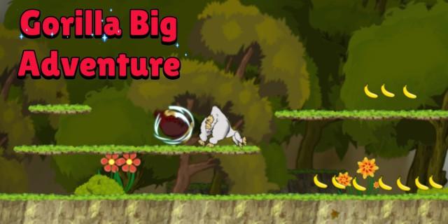 Image de Gorilla Big Adventure