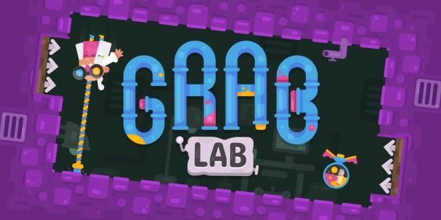 Image de Grab Lab