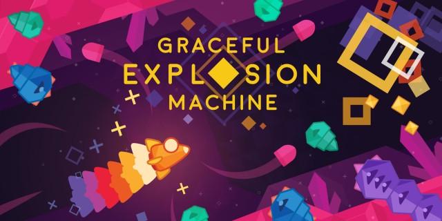 Image de Graceful Explosion Machine