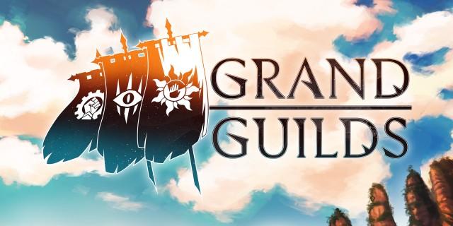 Image de Grand Guilds